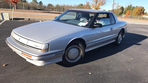 1991 Oldsmobile Toronado for sale in Atlanta, GA