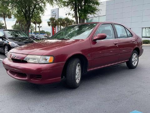 1999 Nissan Sentra for sale in Atlanta, GA