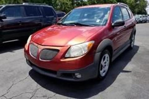 2007 Pontiac Vibe for sale in Atlanta, GA