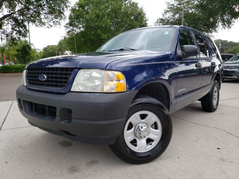 2004 Ford Explorer for sale in Atlanta, GA