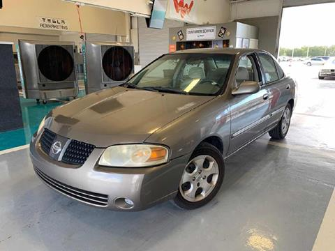2005 Nissan Sentra for sale in Atlanta, GA