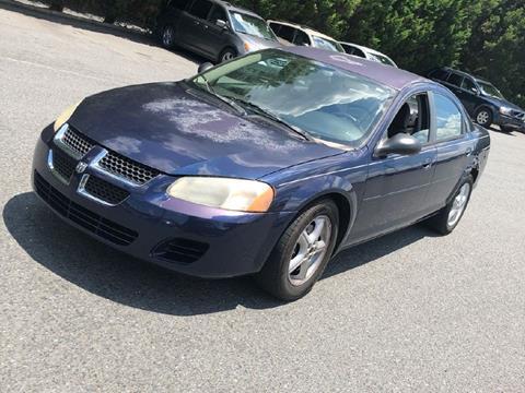 2006 Dodge Stratus for sale in Atlanta, GA