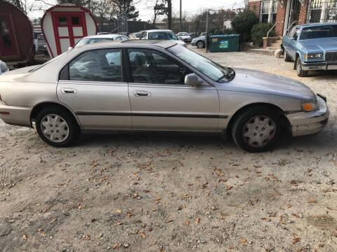 1996 Honda Accord for sale in Atlanta, GA