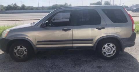 2005 Honda CR-V for sale at Cobalt Cars in Atlanta GA