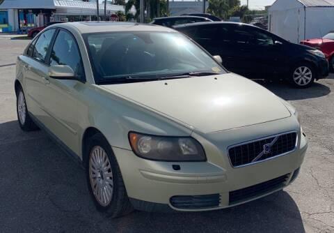 2004 Volvo S40 for sale at Cobalt Cars in Atlanta GA