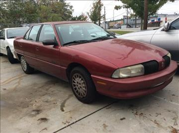 1998 Oldsmobile Achieva for sale in Atlanta, GA