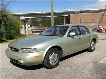 1994 Infiniti J30 for sale in Atlanta, GA