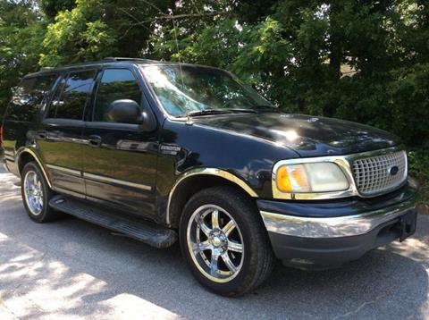 1999 Ford Expedition for sale in Atlanta, GA
