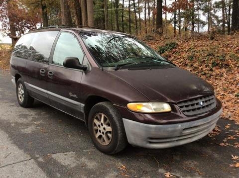 1997 Plymouth Grand Voyager for sale in Atlanta, GA