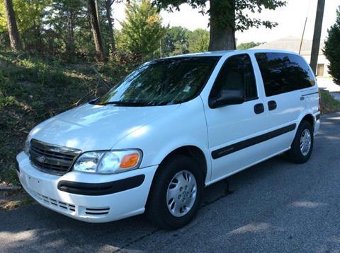 2004 Chevrolet Venture for sale in Atlanta, GA