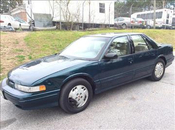 1995 Oldsmobile Cutlass Supreme for sale in Atlanta, GA