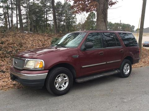 2000 Ford Expedition For Sale