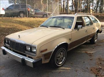 1982 AMC Concord for sale in Atlanta, GA