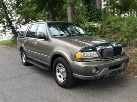 2002 Lincoln Navigator for sale in Atlanta, GA