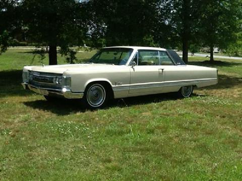 1967 Chrysler Imperial for sale in Atlanta, GA