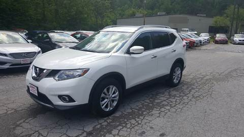 2014 Nissan Rogue for sale in Inez, KY