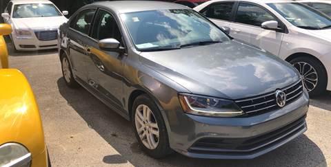 2018 Volkswagen Jetta for sale in Inez, KY