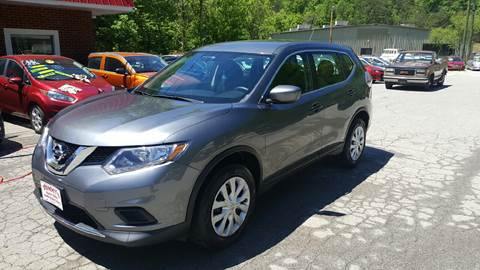 2016 Nissan Rogue for sale in Inez, KY