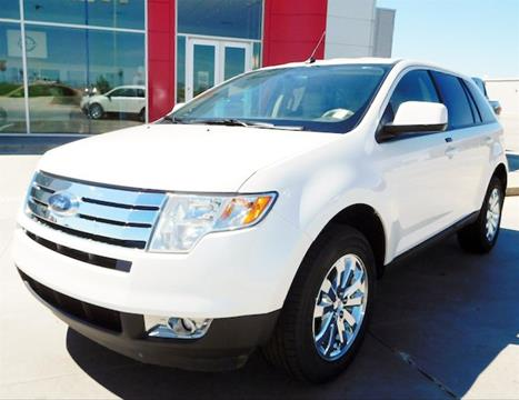 2009 Ford Edge for sale in Elk City OK