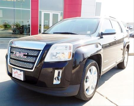 2010 GMC Terrain for sale in Elk City OK