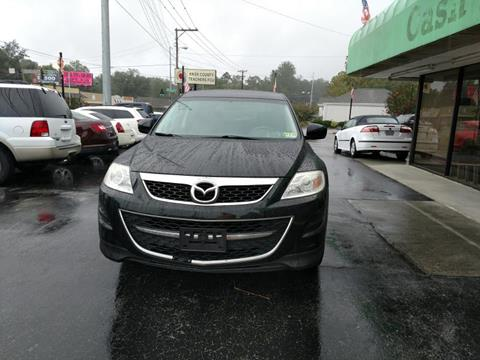 Mazda cx 9 for sale in tennessee for City motors knoxville tn