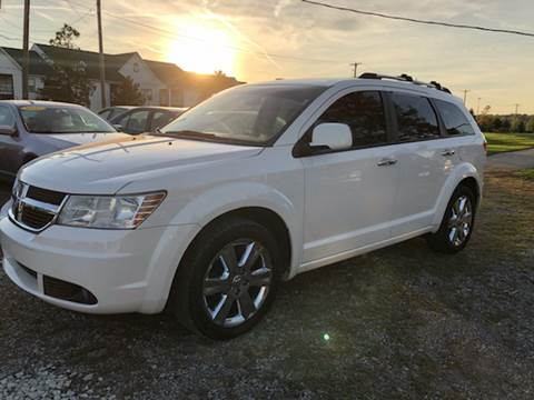 2009 Dodge Journey for sale in Noblesville, IN