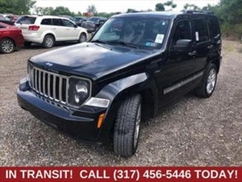 2012 Jeep Liberty for sale in Noblesville, IN