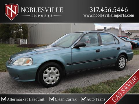 2000 Honda Civic for sale in Noblesville, IN