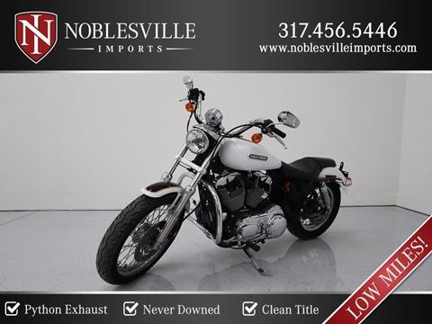 2006 Harley-Davidson Sportster for sale in Noblesville, IN