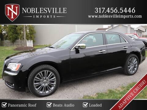2013 Chrysler 300 For Sale >> 2013 Chrysler 300 For Sale In Noblesville In