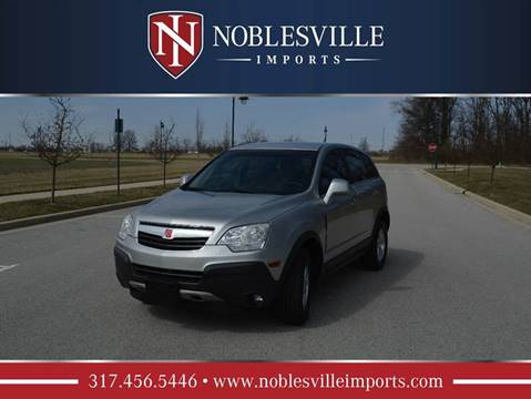 2008 Saturn Vue for sale in Noblesville, IN