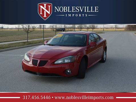 2008 Pontiac Grand Prix for sale in Noblesville, IN