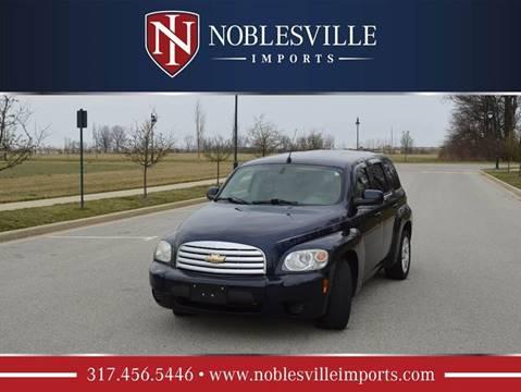 2008 Chevrolet HHR for sale in Noblesville, IN