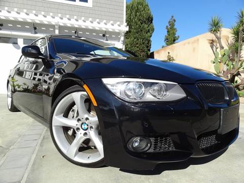 2013 BMW 3 Series for sale at AUTO CONCEPT SAN DIEGO in San Diego CA