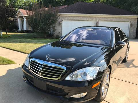 2007 Mercedes-Benz S-Class for sale in Beech Grove, IN