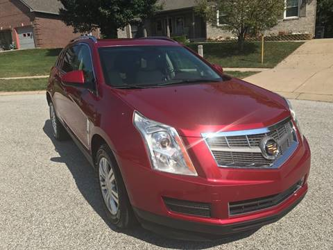 2010 Cadillac SRX for sale in Beech Grove, IN