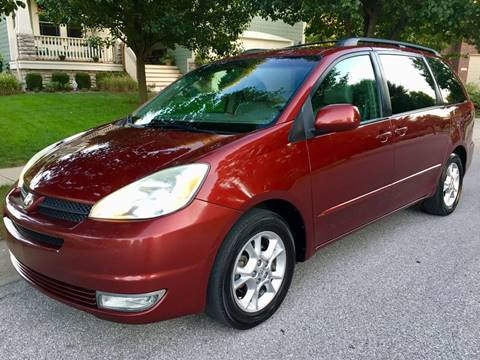 2005 Toyota Sienna for sale in Beech Grove, IN