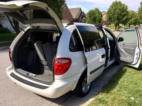 2007 Dodge Grand Caravan for sale in Beech Grove, IN