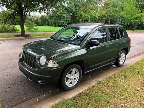 2007 Jeep Compass for sale in Beech Grove, IN