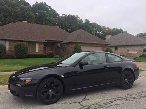 2005 BMW 6 Series for sale in Beech Grove, IN