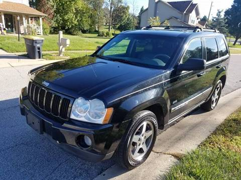 2006 Jeep Grand Cherokee for sale in Beech Grove, IN