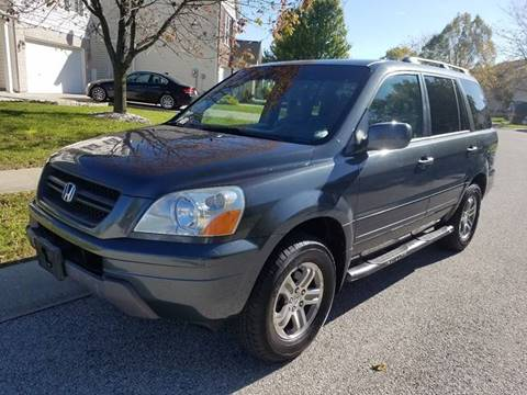 2003 Honda Pilot for sale in Beech Grove, IN