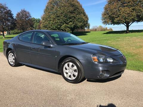 2008 Pontiac Grand Prix for sale in Beech Grove, IN