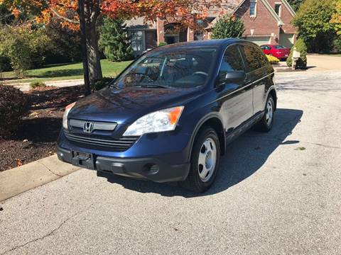 2008 Honda CR-V for sale in Beech Grove, IN