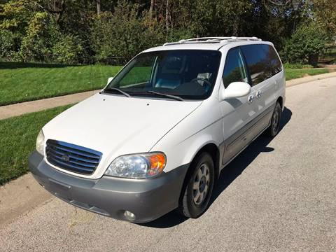 2003 Kia Sedona for sale in Beech Grove, IN