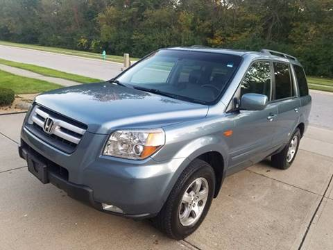 2006 Honda Pilot for sale in Beech Grove, IN
