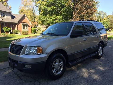 2005 Ford Expedition for sale in Beech Grove, IN