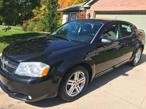 2010 Dodge Avenger for sale in Beech Grove, IN