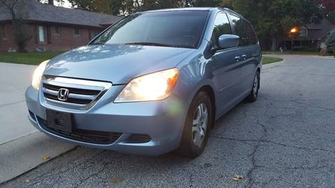 2006 Honda Odyssey for sale in Beech Grove, IN