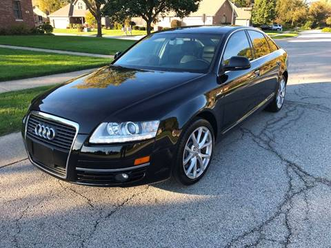 2010 Audi A6 for sale in Beech Grove, IN